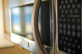 Microwave Repair Plainfield